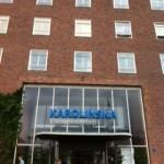 Επιστημονική επίσκεψη της Δρ. Κ. Μπίμπα-Τσάκου στο Νοσοκομείο Karolinska της Στοκχόλμης