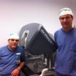Επιστημονική επίσκεψη του Dr. Ηλία Τσάκου στο Νοσοκομείο Karolinska της Στοκχόλμης