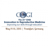Scientific presentation of EmbryoClinic at the 21st COGI Conference, Frankfurt 14-16/05/2015